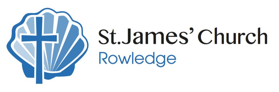 St James New Logo